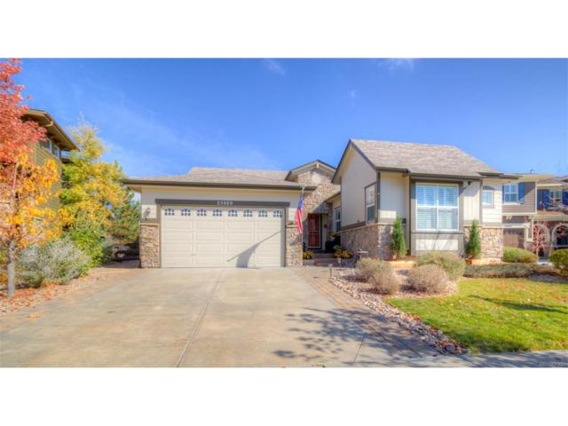 25069 E Ottawa Place, Aurora, CO 80016 (#7489854) :: The Sold By Simmons Team