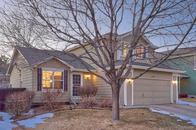 13149 Elizabeth Street, Thornton, CO 80241 (MLS #7489893) :: 8z Real Estate