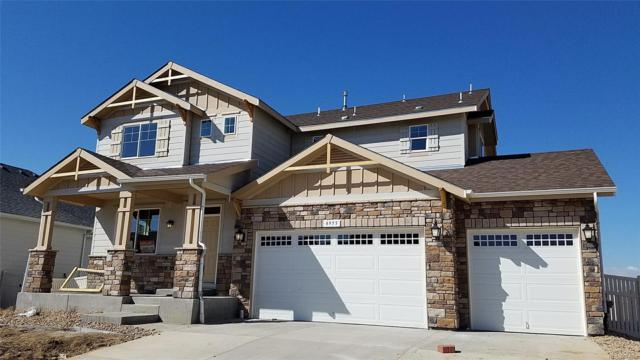 8955 Forest Street, Firestone, CO 80504 (MLS #7489954) :: 52eightyTeam at Resident Realty