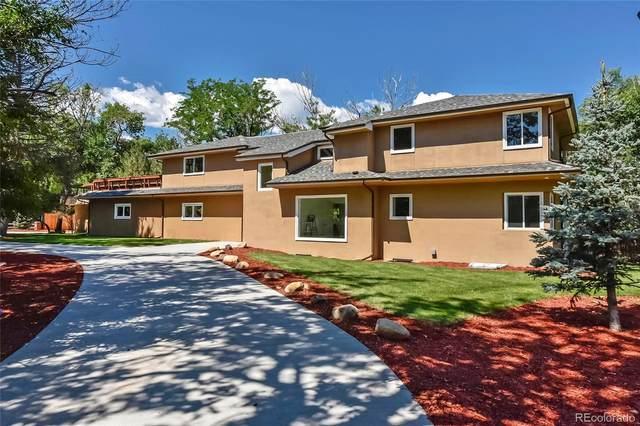 12 Hazel Avenue, Colorado Springs, CO 80906 (MLS #7490953) :: The Sam Biller Home Team