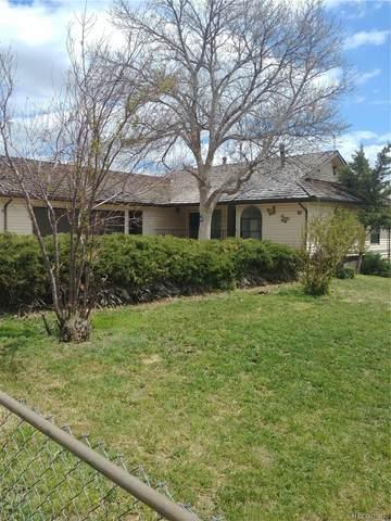 930 Alkire Street, Golden, CO 80401 (#7491024) :: Peak Properties Group