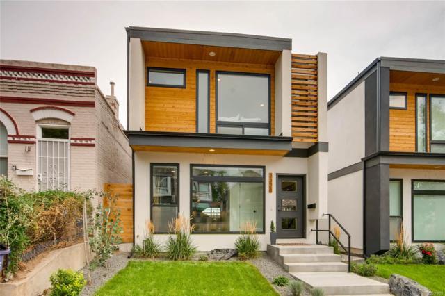 3328 Osage Street, Denver, CO 80211 (#7491060) :: Bring Home Denver