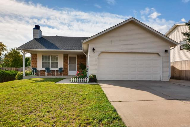 1721 S Genoa Way, Aurora, CO 80017 (#7491259) :: House Hunters Colorado