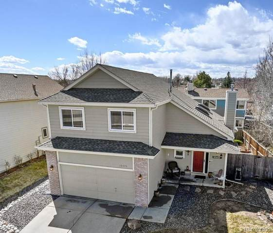 10470 W 82nd Place, Arvada, CO 80005 (#7491474) :: My Home Team