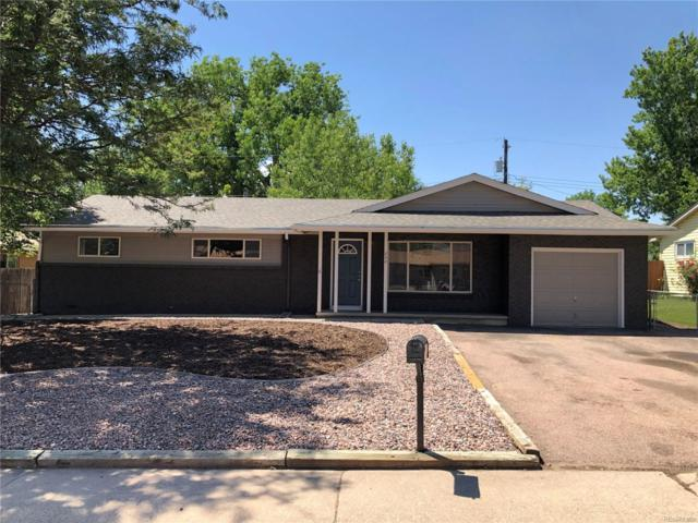 232 Davie Drive, Colorado Springs, CO 80911 (#7491713) :: The HomeSmiths Team - Keller Williams
