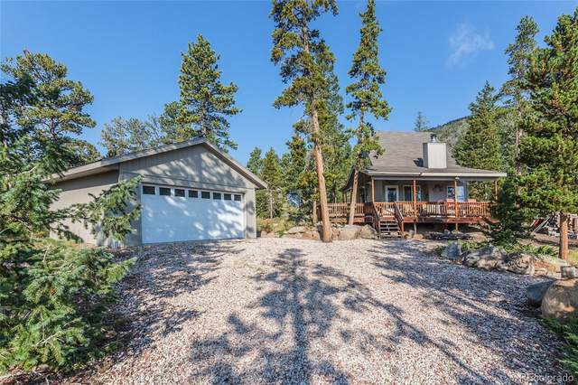 143 Spokane Court, Red Feather Lakes, CO 80545 (MLS #7492126) :: Bliss Realty Group