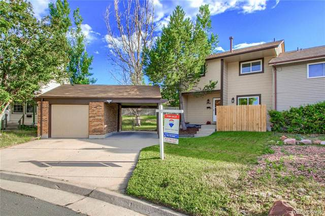 3790 W 90th Way, Westminster, CO 80031 (#7492530) :: Bring Home Denver with Keller Williams Downtown Realty LLC