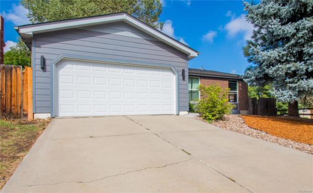 10961 Utica Court, Westminster, CO 80031 (MLS #7492545) :: 8z Real Estate