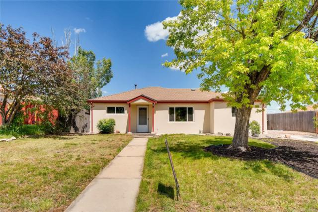 9390 Lilly Court, Thornton, CO 80229 (#7492549) :: Bring Home Denver with Keller Williams Downtown Realty LLC
