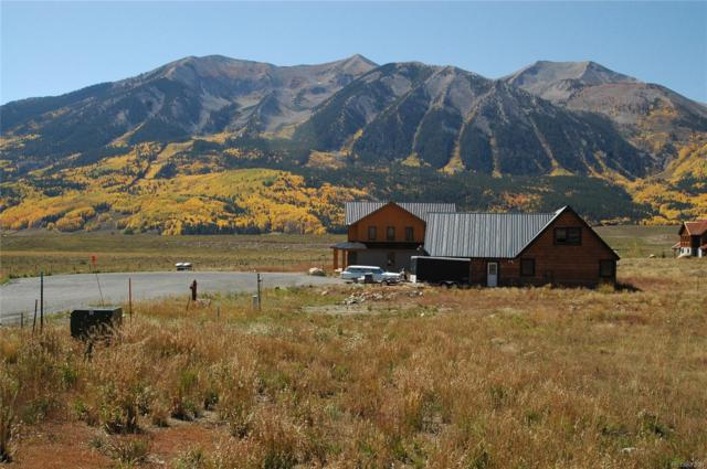 49 Bridle Spur Way, Crested Butte, CO 81224 (#7492977) :: The DeGrood Team