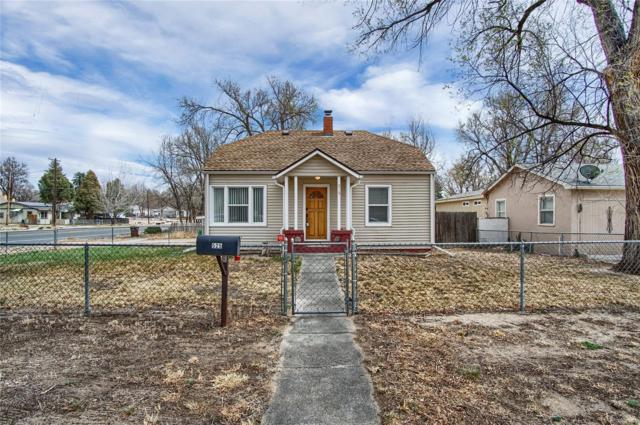 525 Swope Avenue, Colorado Springs, CO 80909 (#7492985) :: The Pete Cook Home Group