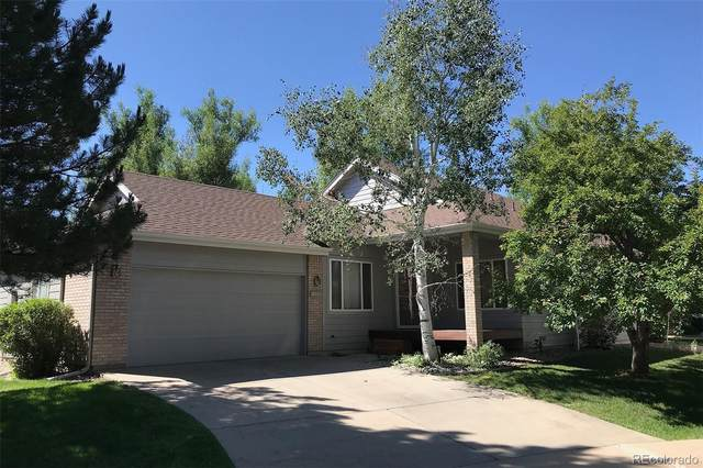 5017 Coventry Court, Boulder, CO 80301 (#7493229) :: The DeGrood Team