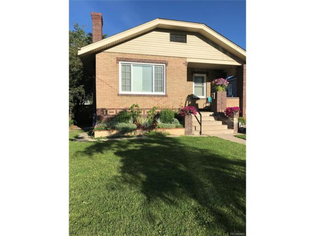 3139 Chase Street, Wheat Ridge, CO 80214 (#7493348) :: The Peak Properties Group