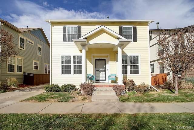 7861 E 26th Avenue, Denver, CO 80238 (#7493351) :: Wisdom Real Estate