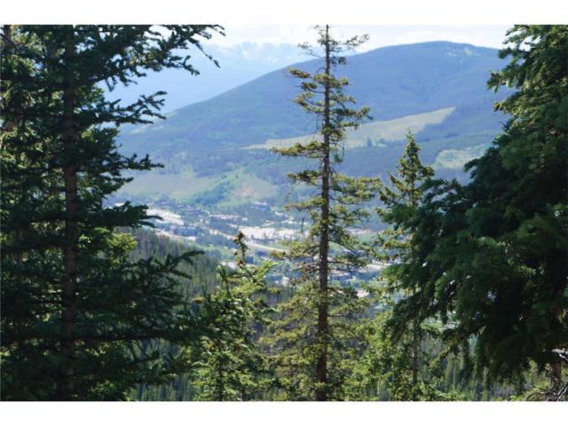 0 Ida Belle, Keystone, CO 80435 (MLS #7493474) :: 8z Real Estate