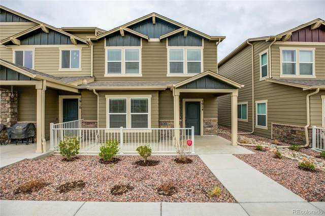 1914 Birmingham Loop, Colorado Springs, CO 80910 (#7493541) :: The Harling Team @ HomeSmart