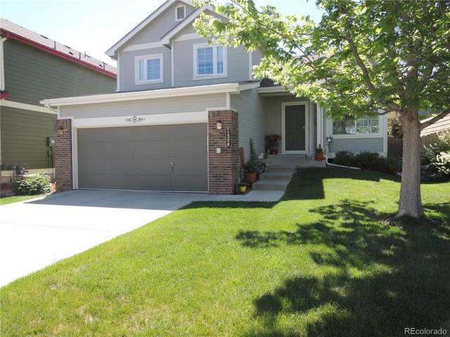 11358 Haswell Drive, Parker, CO 80134 (#7493581) :: Colorado Home Finder Realty