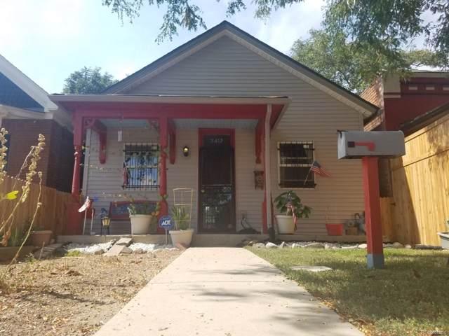 3417 N Humboldt Street, Denver, CO 80205 (MLS #7493762) :: 8z Real Estate