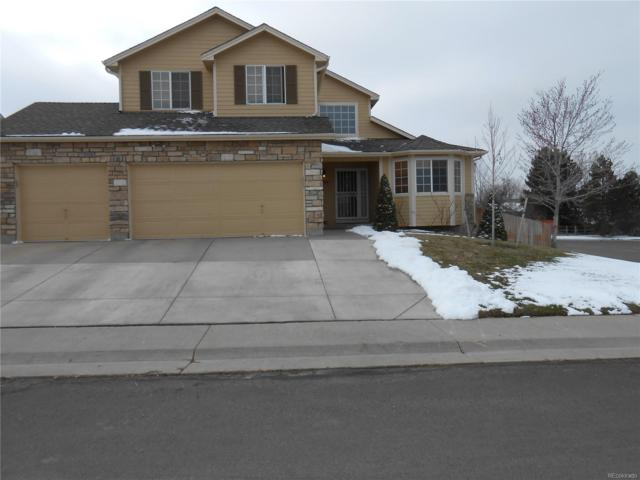 21204 E Prentice Lane, Centennial, CO 80015 (#7493839) :: Colorado Home Finder Realty