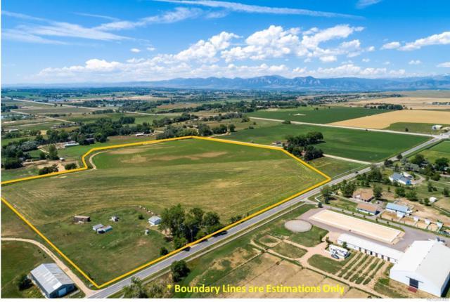 11064 Lookout Road, Longmont, CO 80504 (MLS #7493847) :: 8z Real Estate