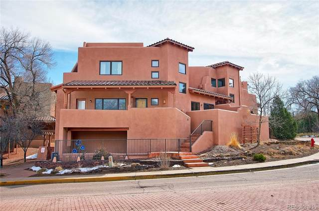 21 Crystal Park Road, Manitou Springs, CO 80829 (#7493899) :: Arnie Stein Team | RE/MAX Masters Millennium