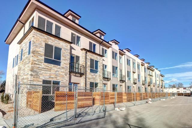 1909 Eaton Street, Lakewood, CO 80214 (MLS #7494013) :: 8z Real Estate