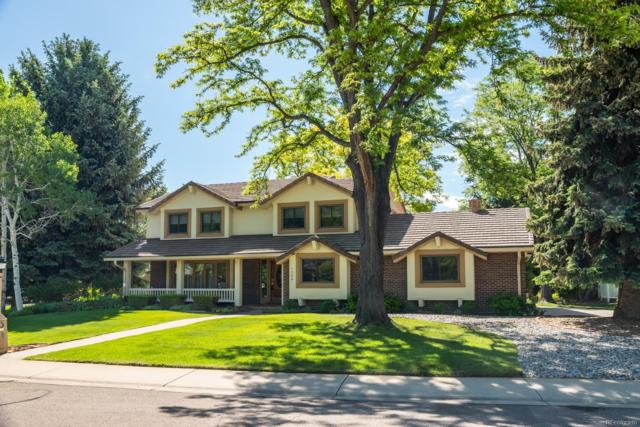 1268 Winslow Circle, Longmont, CO 80504 (#7494033) :: The Heyl Group at Keller Williams