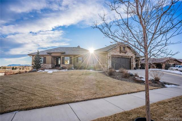 1957 Bent Creek Drive, Colorado Springs, CO 80921 (#7494034) :: The DeGrood Team