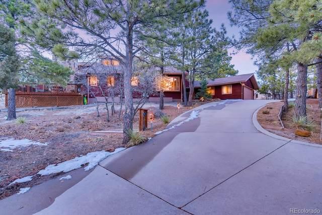 7050 Night Hawk Place, Colorado Springs, CO 80919 (#7494732) :: The Dixon Group