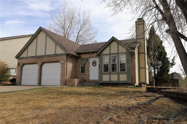 3355 Ash Hopper Lane, Colorado Springs, CO 80906 (#7494873) :: The Pete Cook Home Group