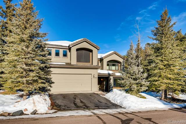 23905 High Meadow Drive, Golden, CO 80401 (#7494919) :: Colorado Home Finder Realty
