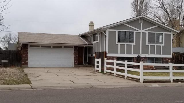 213 S 16th Avenue, Brighton, CO 80601 (#7494926) :: The Pete Cook Home Group