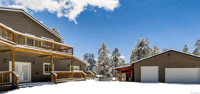 22960 Nampeyo Road, Indian Hills, CO 80454 (#7494946) :: Hometrackr Denver
