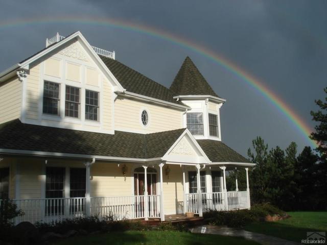 8327 Old San Isabel Road, Rye, CO 81069 (MLS #7495110) :: 8z Real Estate