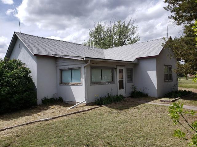 303 Ohio Road, Seibert, CO 80834 (#7495492) :: HomePopper