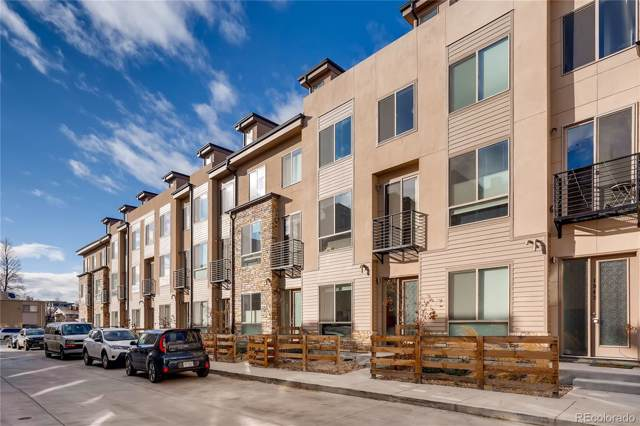 1937 Eaton Street, Lakewood, CO 80214 (#7495632) :: RazrGroup