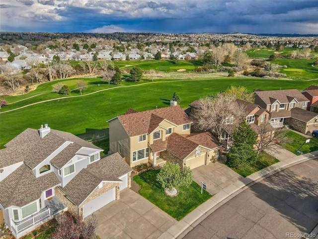 8720 Aberdeen Circle, Highlands Ranch, CO 80130 (#7496329) :: HomeSmart