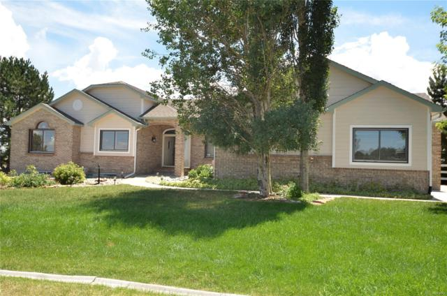 34229 Wagon Wheel Trail, Elizabeth, CO 80107 (#7496591) :: The Heyl Group at Keller Williams