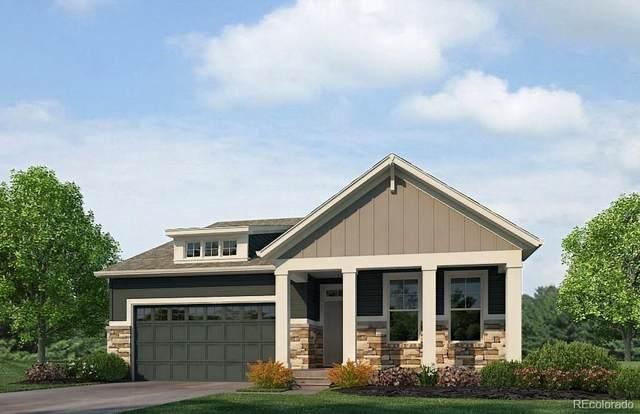81 S Quantock Street, Aurora, CO 80018 (MLS #7496837) :: 8z Real Estate