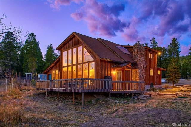 34226 Gap Road, Golden, CO 80403 (#7496992) :: Berkshire Hathaway HomeServices Innovative Real Estate