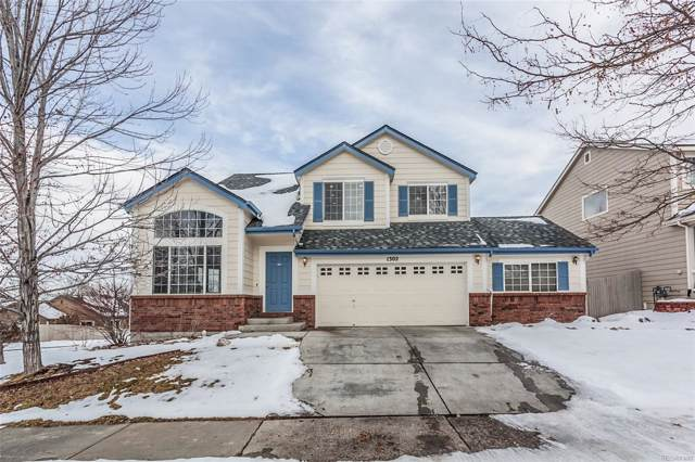 1302 Basseterre Place, Fort Collins, CO 80525 (#7497094) :: Relevate | Denver