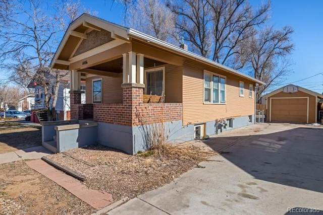 1406 14th Avenue, Greeley, CO 80631 (MLS #7497118) :: 8z Real Estate