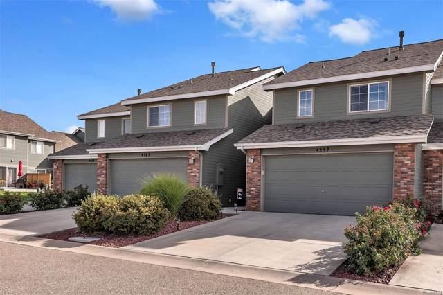 4557 Lucerne Avenue, Loveland, CO 80538 (#7497389) :: Bring Home Denver with Keller Williams Downtown Realty LLC