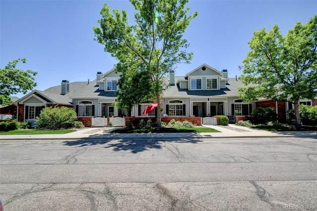 4500 Seneca Street #57, Fort Collins, CO 80526 (#7497405) :: The DeGrood Team