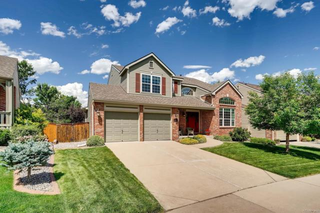 15559 Crystallo Drive, Parker, CO 80134 (#7497479) :: Mile High Luxury Real Estate