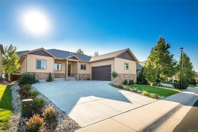 1744 Clear Creek Court, Windsor, CO 80550 (#7497613) :: The Heyl Group at Keller Williams