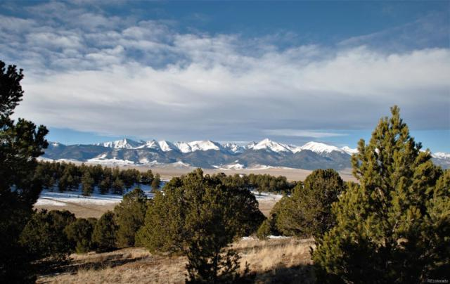 2199 Cr. 310, Westcliffe, CO 81252 (#7497707) :: 5281 Exclusive Homes Realty