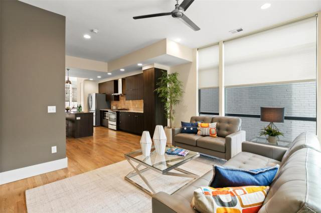 1316 N Emerson Street, Denver, CO 80218 (#7497708) :: 5281 Exclusive Homes Realty