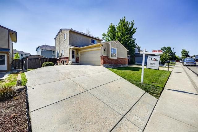 12765 Elm Street, Thornton, CO 80241 (#7497980) :: Structure CO Group