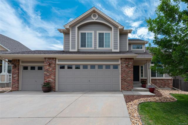 2576 E 149th Avenue, Thornton, CO 80602 (MLS #7498644) :: 8z Real Estate